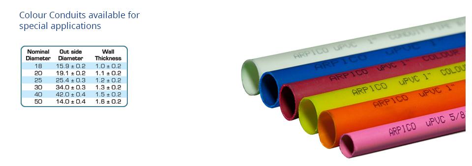Arpico PVC Pipes   ARPICO